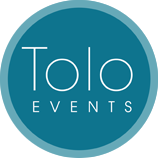 Tolo Events Logo