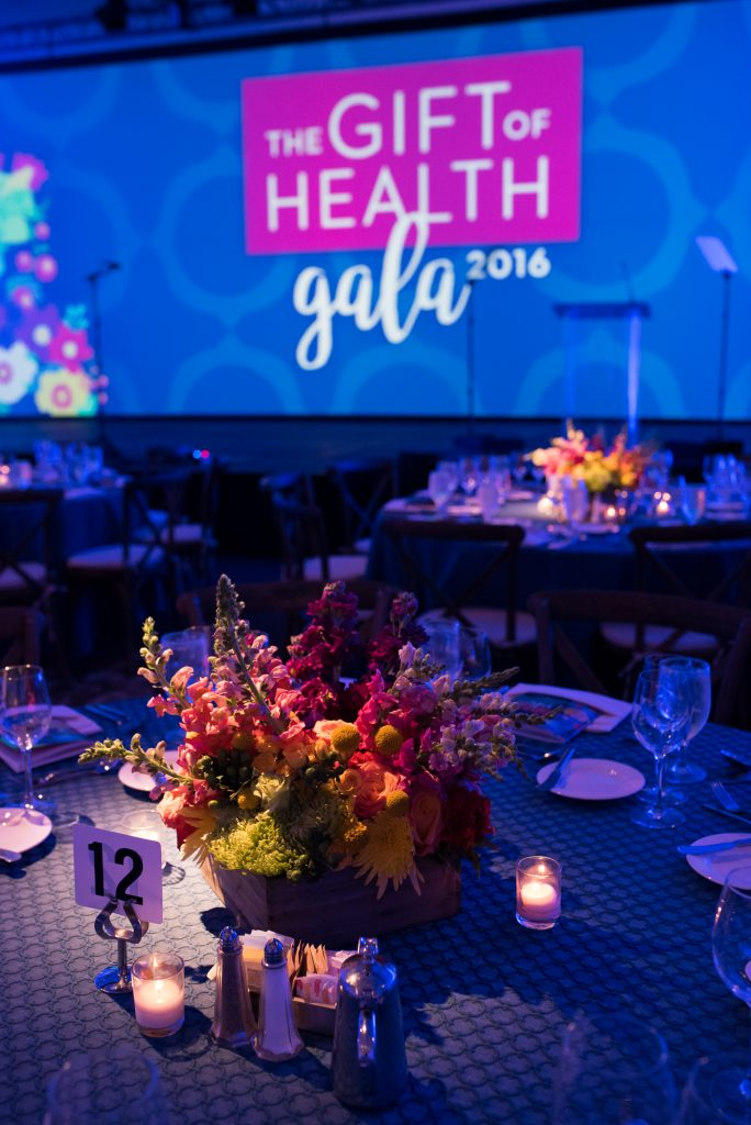 Gift of Health Gala 2016