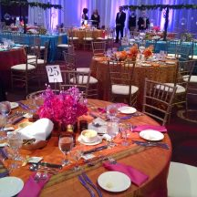 Tolo event-American Heart Association Heart Ball
