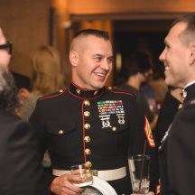 Tolo event-Marine Corps Scholarship Foundation