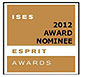 Tolo award image-Esprit Award Nominee