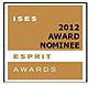 Tolo award image-Esprit Award Nominee
